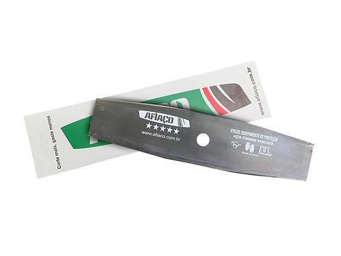 Lamina / Faca Para Roçadeira 1.75mm 350x0.082 104040 Afiaço