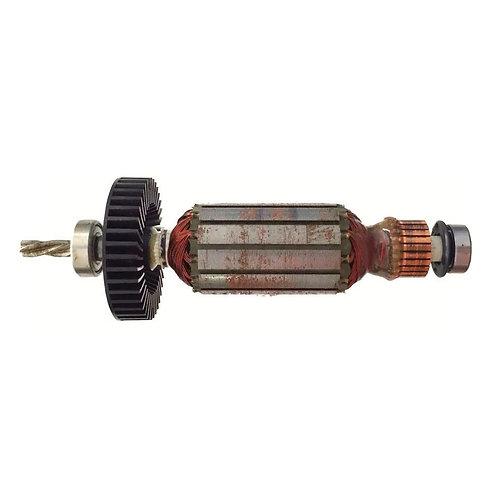 Induzido Rotor Para Furadeira MHP160 MT813 110V 619138-6 Makita