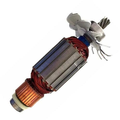 Rotor Induzido Compl Para 2414b 2414nb 220v 510242-3 Makita
