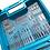 Thumbnail: Furadeira De Impacto HP1630KX3 + Kit Acessórios - MAKITA