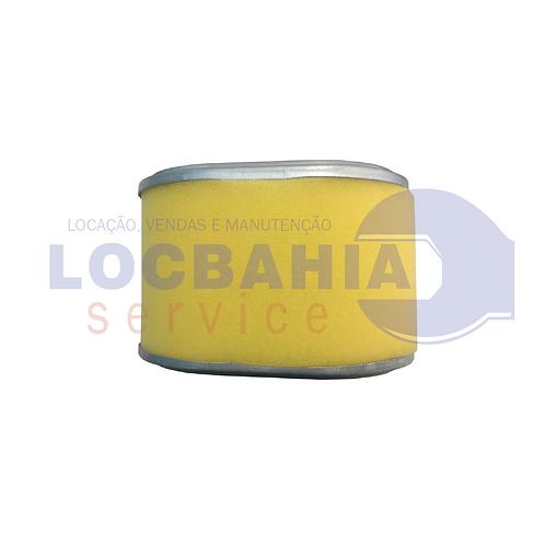 Elemento Filtro de Ar Motor B4T - 5.5 / 6.5 / 7.0 14000031 - BRANCO