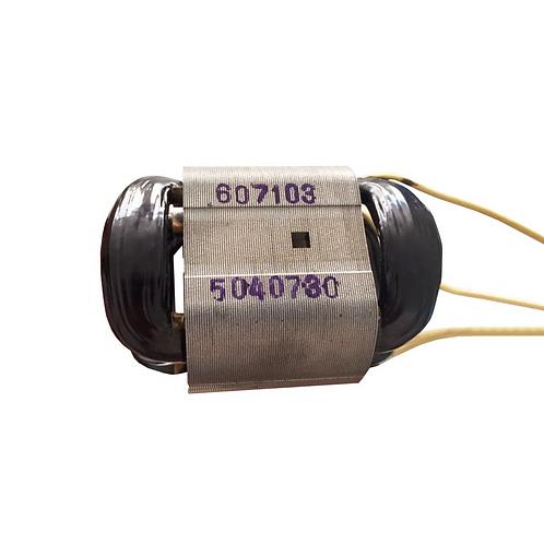 Estator Para Esmerilhadeira GWS 8-115 220V F000607103 - BOSCH