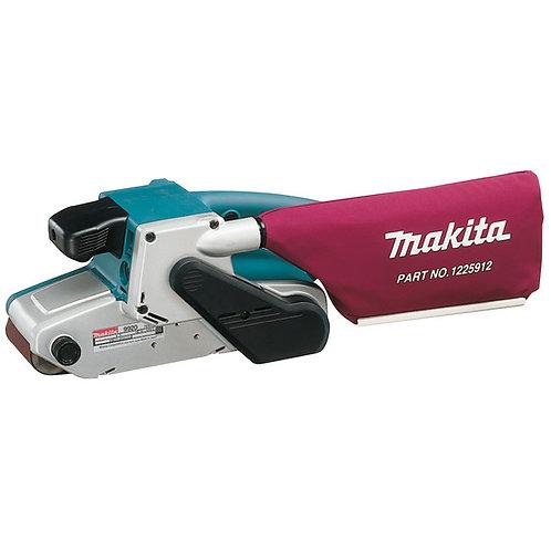 Lixadeira De Cinta 9920 76mm X 610mm - Makita