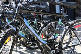 Vélos pour tous!