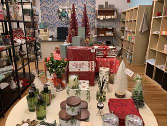 Pop-up Shopping: December 4
