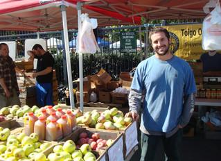 Farmers Market - Sundays