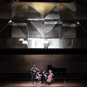 An Evening of Chamber Music by Philip Glass, MDF Festiwal 2018