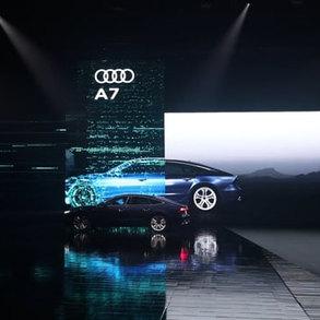 Audi S8 Premiere 2018