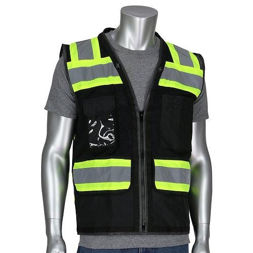 Safety Vest (Black)