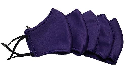 Neoprene Face Mask (Purple)
