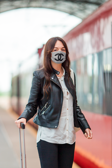 face-mask-mockup-of-a-woman-about-to-boa