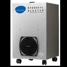 Hydroxyl Blaster