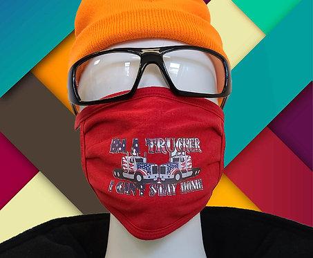 Face Mask (Trucker)