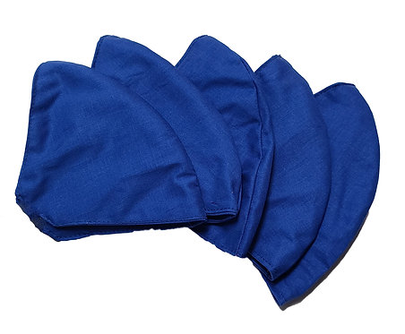 Face Mask (Royal Blue)