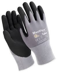 MaxiFlex Gloves (Coated)