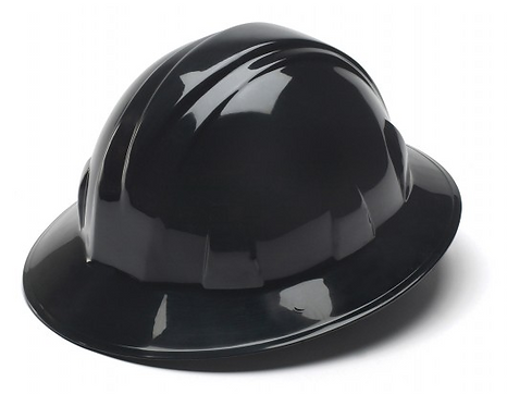 SL-Series Full Brim Hard Hat