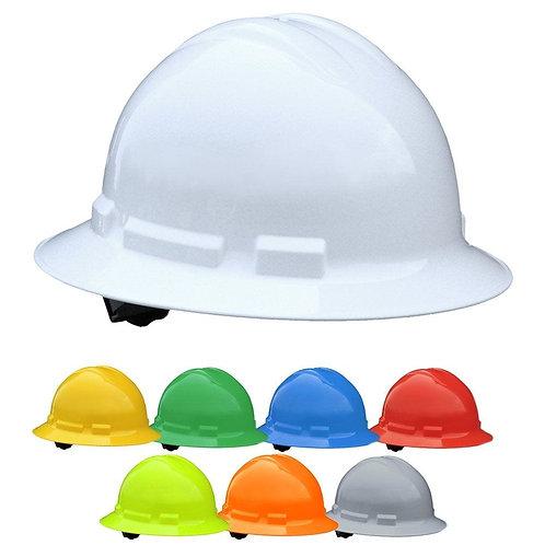 Radians Quartz Full Brim Hard Hat