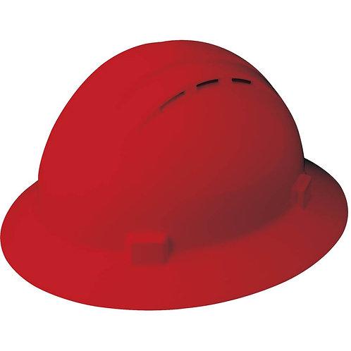 Americana Full Brim Hard Hat