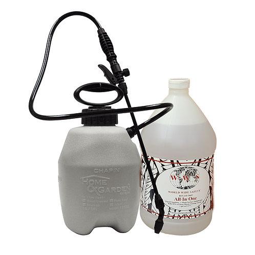 CHAPIN Hand Pump Sprayer (1 Gal)