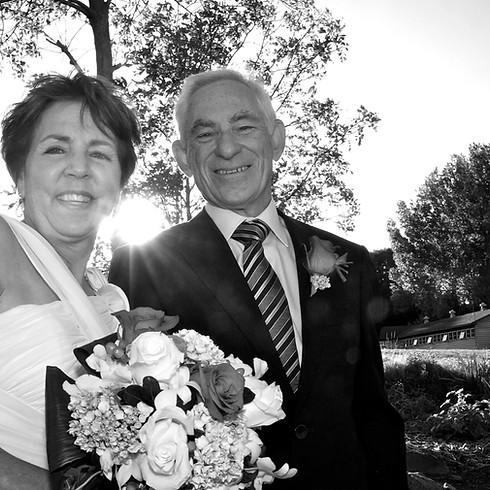 Lucie et Michel