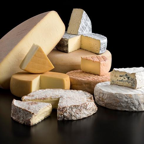 Client : La fromagerie de l'Isle