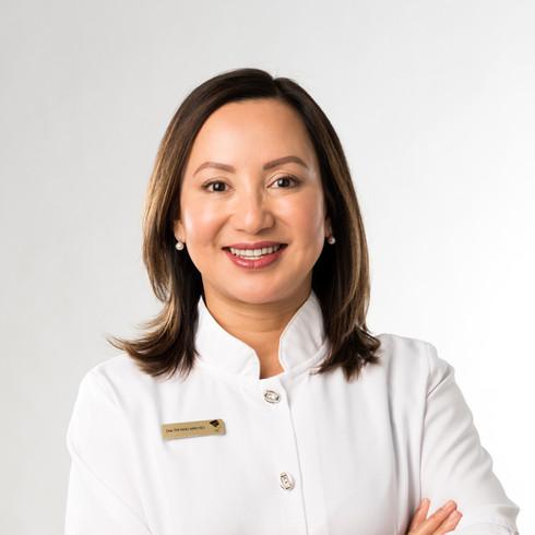 Docteure Ho / Client : Épiderma