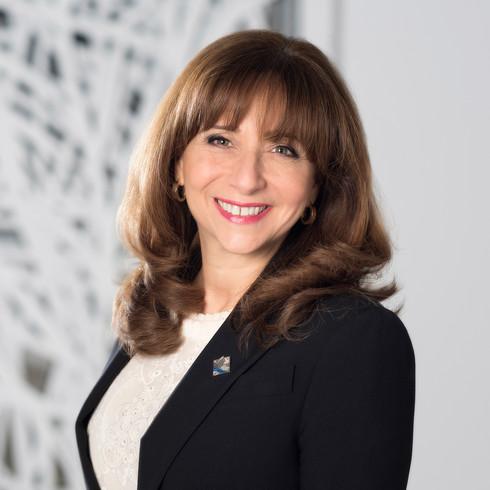Nathalie Roy, ministre de la Culture et des communications du Québec.