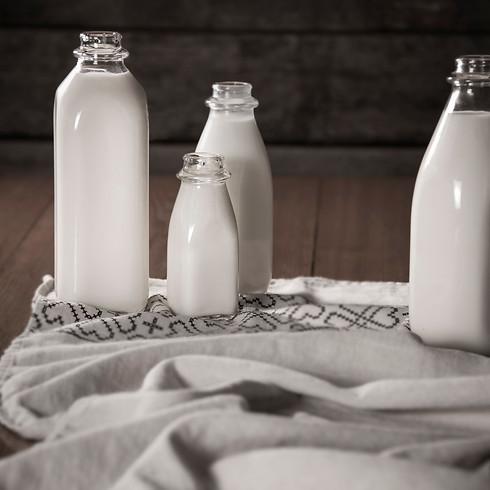 Quatre laits