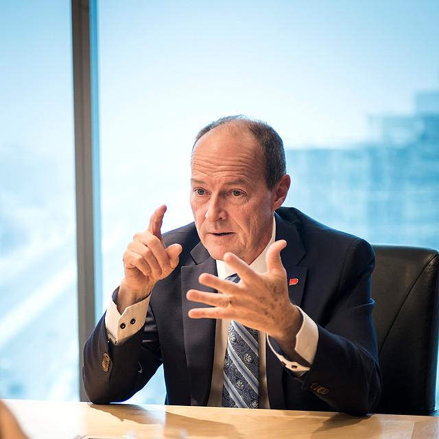 Michel Dallaire