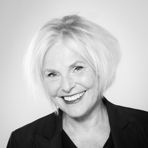 Chantal Gilbert, joaillière et directrice de l'école Arquemuse / Client : Icône, agence photo