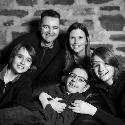 Famille Tailleur-Verville