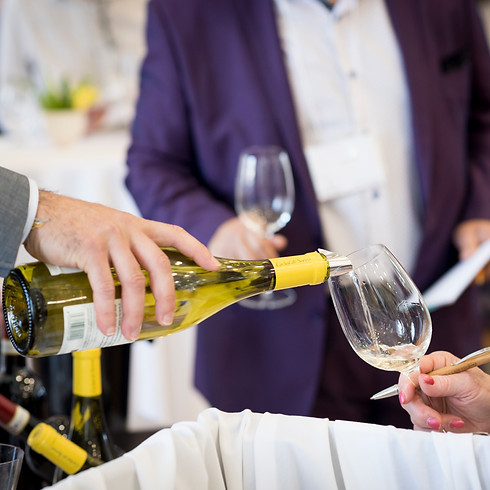 Grandi Marchi / Istituto del vino