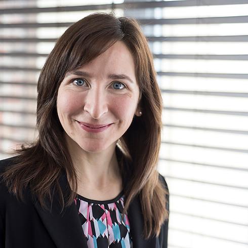 Dominique Duquette, consultante