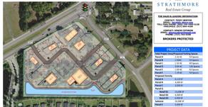 """Strathmore Real Estate Group announces """"Fort Hamer Crossings"""""""