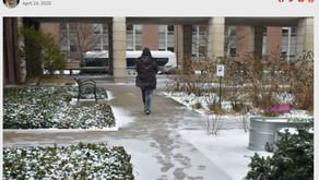 Strathmore's Red Cedar Flats Enjoys High Demand as MSU Enrollment Continues to Climb Despite C-19