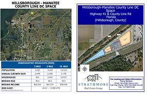 Port Manatee Area Warehouse Space Projec