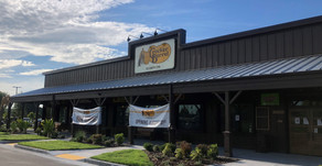 Strathmore Real Estate Congratulates Cracker Barrel on Another Successful Opening in Riverview, Fl