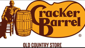 Strathmore's Riverview project welcomes Cracker Barrel now under construction!
