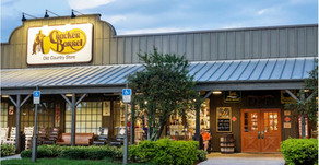 Cracker Barrel Getting Ready for Spring Opening at Strathmore's Riverview 14 Project!