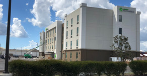 Strathmore Riverview project welcomes Extended Stay America opening soon