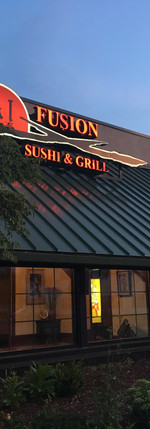 Best Sushi & Grill in Town