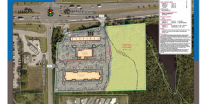 Strathmore Real Estate Commences Development of Lee County, Florida Retail and Hospitality Project.