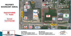Strathmore Real Estate Group Commences Development of Douglas, Georgia Retail Project