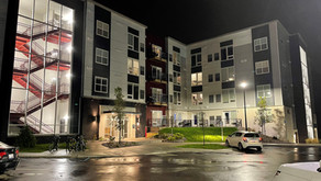 Strathmore's Red Cedar Flats Apartments Leasing Quickly for August, 2022 Academic Year