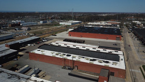 Strathmore Successfully Completes $13M Repositioning and Sale of Cleveland Industrial Portfolio.