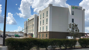 Strathmore's Riverview 14 Welcomes Extended Stay America    Now Open for Business