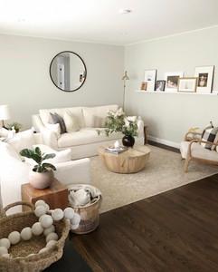 Ashley's Living Room