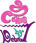 Cakes by Debra, Halifax cakes, Cakes in Halifax, Halifax cupcakes, Halifax Wedding cakes