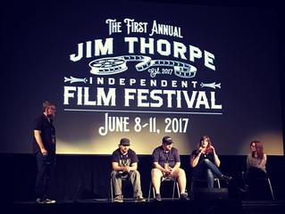Jim Thorpe Film Festival