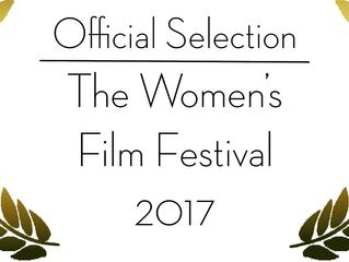 """The Astronomer"" - official selection of the Philadelphia Women's Film Festival 2017"